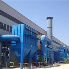 CLT/A型旋风除尘器泊头市质量好质量保证