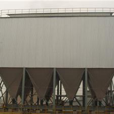 煤磨袋式除尘器小区集体供暖的厂家百科