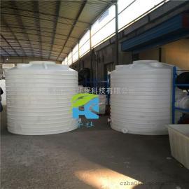 5吨家用水塔储水箱厂家塑料水箱多少钱