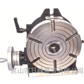 SRT-200强力型立卧分度盘