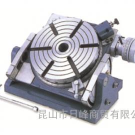 TUT-300万能型倾斜式分度盘