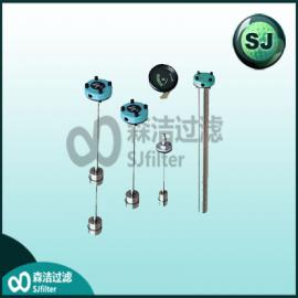 YKJD220-400液位控制继电器