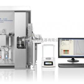 德国进口碳硫分析仪 ELTRA碳硫仪 CS-800高频红外碳硫分析仪