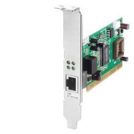 西门子以太网卡6GK1571-1AA00通讯网卡