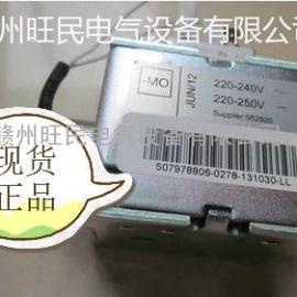 ABB中压VD4断路器附件 低电压脱扣器 110V优