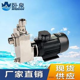 SFBX型不锈钢耐腐蚀自吸泵清水泵