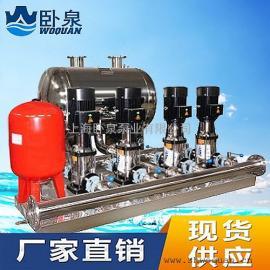 SBLW全自动无负压稳流给水设备