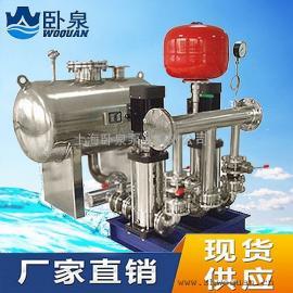WWG 无负压变频供水设备