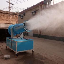 南宁工地降尘喷淋系统