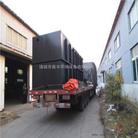 一体化污水处理装置/地埋式一体化污水处理成套设备/批量出售