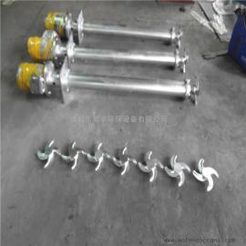 供应污水处理涡凹气浮机曝气机处理设备