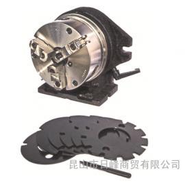 CC-6简易型快速分度盘