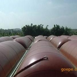 新型能源高利用软体沼气池红泥沼气池