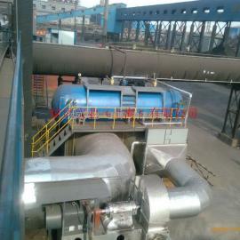 炫风节能RGZFQ-5.0-0.8型焦炉烟气余热蒸发器