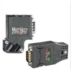 西门子DP通讯接头6ES7972-0BA12-0XA0