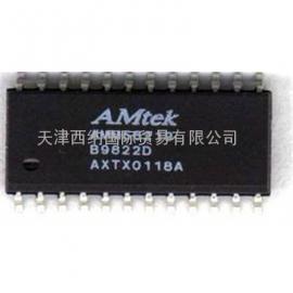 原装台湾AMTEK马达驱动芯片