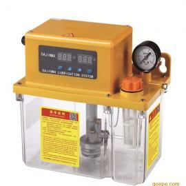 黄油泵,油脂润滑系统,电动油脂泵,高压泵