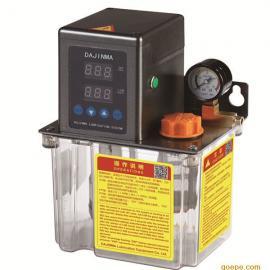 稀油润滑电动泵,润滑泵