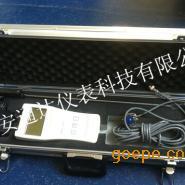 流量对比节能监测TD1306A便携式流速仪