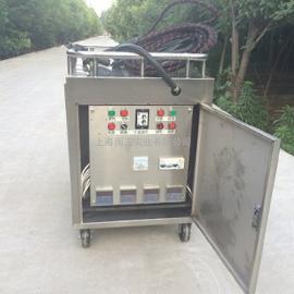 大功率蒸汽清洗机 超高压工业蒸汽清洗机
