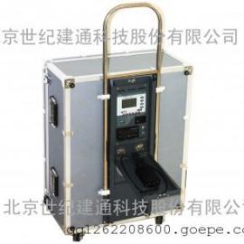 JTRG-IA无线热箱式传热系数检测仪
