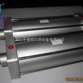 如何减轻标准除尘气缸套磨损
