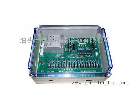 12路脉冲控制仪除尘器脉冲控制系统防水型大量待售