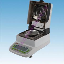 卤素快速水分测定仪