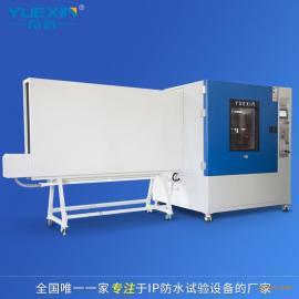防水检测仪-IPX56喷水试验箱
