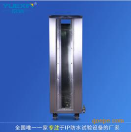 广州 快速出货 专业订制 IPX7浸泡试验箱 岳信