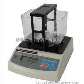 粉末冶金制品密度计、大量程粉末冶金比重计、电子密度分析仪