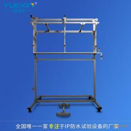 广州 可根据要求订制 出货快 UL淋雨试验装置 岳信