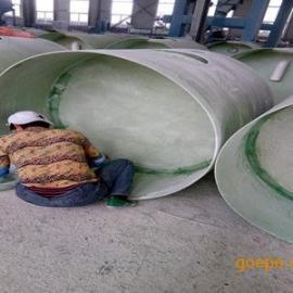绥棱县 模压玻璃钢化粪池 模压玻璃钢化粪池