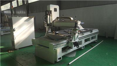 济南板式家具数控排孔下料机生产厂家