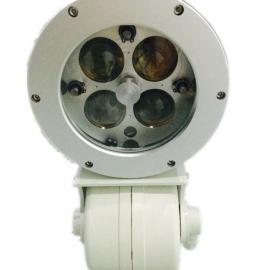 1公里远距离广角强光照明探照灯消防指挥应急车360度转可调焦节能