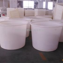 绍兴黄酒酿造桶 食品级塑料桶 耐高温酿酒桶