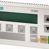 西门子TD200触摸屏