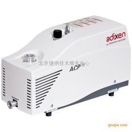 北京ALCATEL ACP15干泵促销