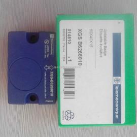 编码器开关XGS-B6268010施耐德德国工厂生产