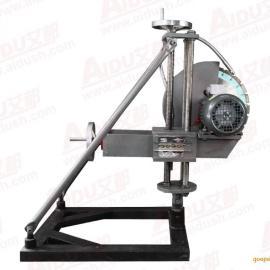 ADG-1型刻槽取样机