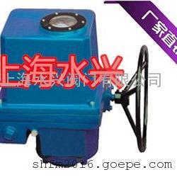 上海LQ系列阀门电动装置 批发、直销