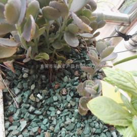 园艺铺面用绿沸石3-8MM