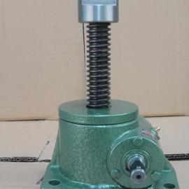 SWL35螺旋丝杆升降机价格