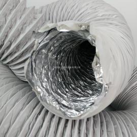 双层铝箔软管150
