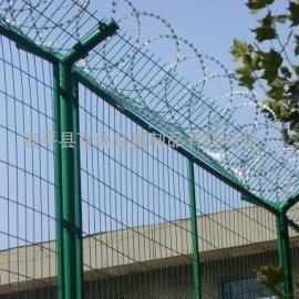 刺绳护栏网 防盗护栏网 规格价格生产厂家
