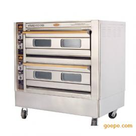 威海恒联烤箱,燃气烤箱厂家