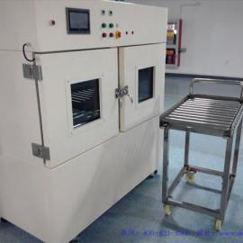 定制无氧树脂胶真空干燥箱,真空度小于133Pa