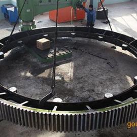 供应2.2米直径球磨机大齿轮