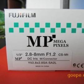 富士能镜头YV2.8x2.8SA-SA2L