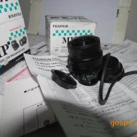 富士能镜头红外镜头YV2.8x2.8SR4A-SA2L